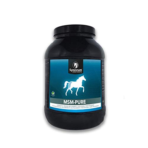 RocwooD Synovium MSM Pure Horse Joint Supplement 1kg