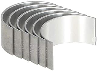 All States Ag Parts Connecting Rod Bearing - Standard - Journal David Brown 1200 1210 1290 880 1390 1294 770 AD6/55 996 995 990 1690 1394 1194 1190 3800 780 4600 1212 AD4/55 885 K207436