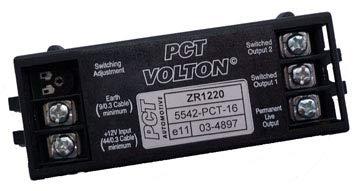 PCT Automotive Split Charge Relay ZR1220