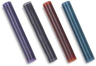 Sheaffer Skrip Fountain Pen Ink Cartridges Purple - Pack of Five