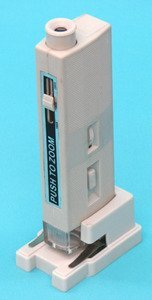 SEOH Illuminated Deluxe Zoom Pocket Microscope (160x to 200x Magnification)