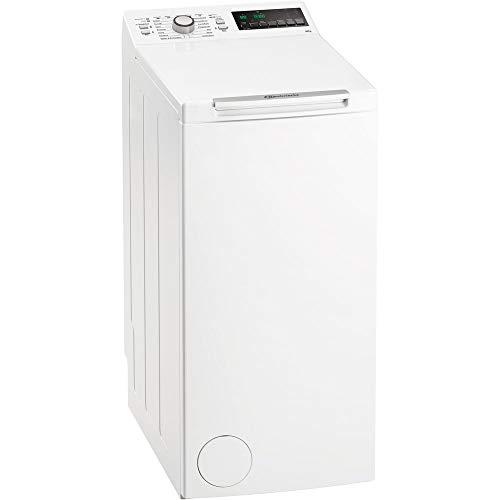 Bauknecht WAT 619 EX Waschmaschine Toplader 6kg 1200 U/min. Baumwolle EEK:A+++