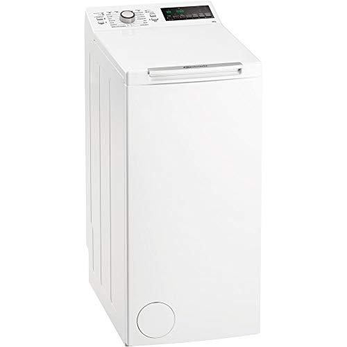 Bauknecht WAT 619 EX Waschmaschine Toplader,EEK A+++, 6kg, 1200U/min