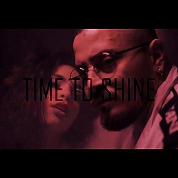 Time to Shine (feat. Kingaman)