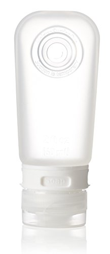 Humangear GoToob, Small (1.25oz), Clear