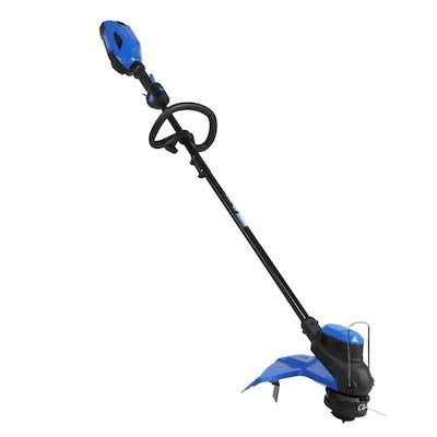 Great Deal! Kobalt 40-Volt Max 15-in Straight Cordless Bare Tool String Trimmer (Battery Not Include...