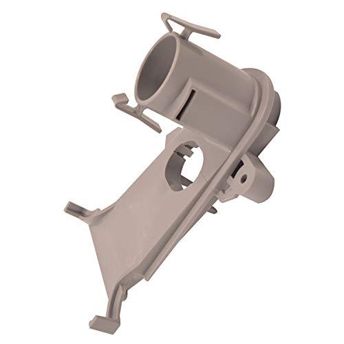 Soporte de brazo de lavado inferior para lavavajillas C00256577 Indesit