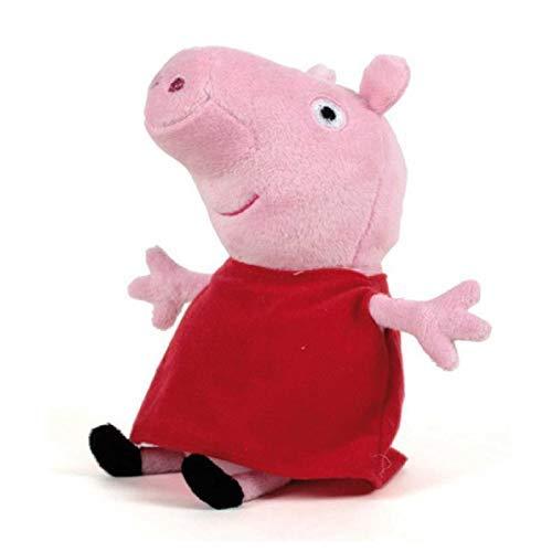 JuniorToys Peppa Pig XXL Plüschfigur Peppa Wutz 65cm