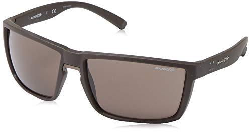 Arnette Herren AN4253-257073 Sonnenbrille, Brown, 61/16/130