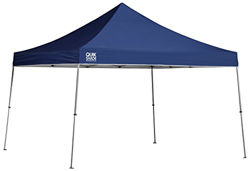 Quik Shade Weekender W144 Instant Canopy 12x12 Feet , Navy Blue