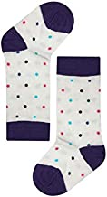 Mariposa Girl's High Socks