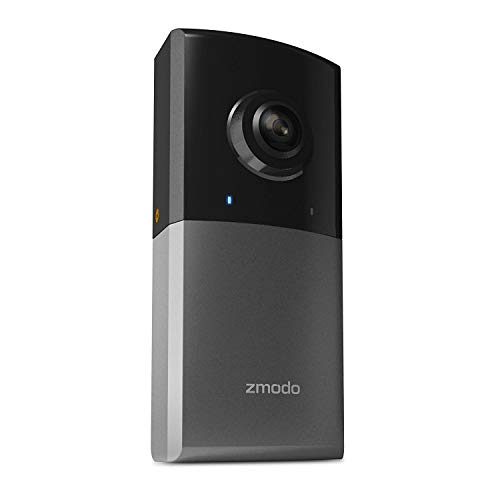 Zmodo Sight 180 Outdoor Wireless Security Camera