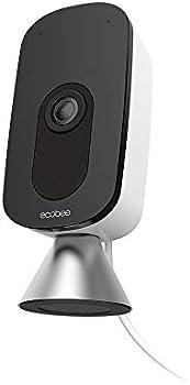 ecobee SmartCamera with voice control