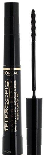 Loreal Telescopic Mascara Extra Black