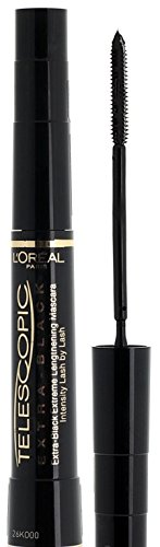 Loreal Telescopic Mascara Extra Black