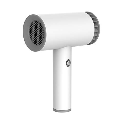 Cordless Hair Dryer, Portable Travel Hair Dryers, Lightweight Mini Blow Dryer, 2600mAH Batteries,for Art Painting/Outdoor/Home