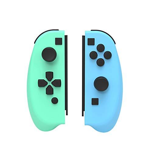 HAIZ Wireless Controller,Left + Right Game Controller for Nintendo...