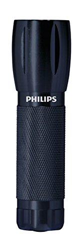 Philips LightLife - Linterna (Linterna de mano, 25 lm, 70 m, 0.5...