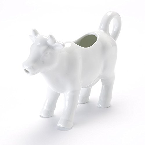 Food Network Cow Creamer (White)