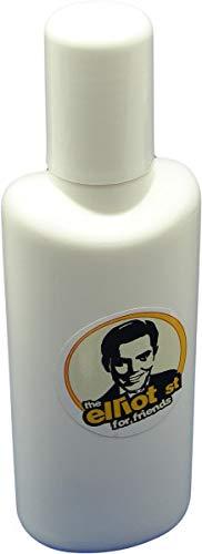 ElliotTS - Botella de magnesio líquido (200 ml)