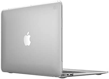 Speck Products Smartshell MacBook Air 13 Inch 2020 Case Clear 138616 1212 product image
