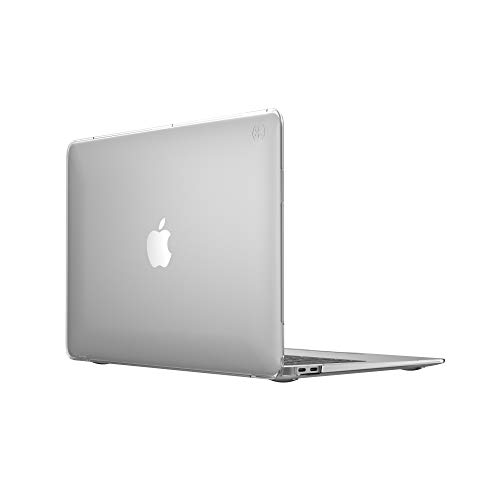 Speck Products Smartshell Macbook Air 13 Inch (2020) Case, Clear