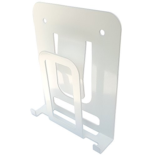 estanteria vertical invisible