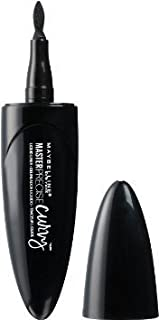 Maybelline Master Precise Curvy Liquid Liner, 310 Black by Maybelline