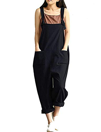 Best 34 womens jumpsuits rompers and overalls review 2021 - Top Pick