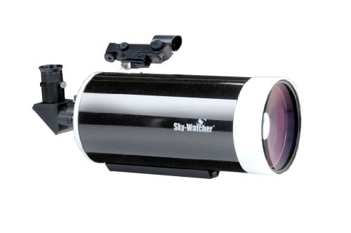 Review Of Skywatcher Skymax-127 OTA Maksutov-Cassegrain Telescope 127mm (5 Inches) f/1500 Black