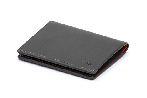 Best Minimalist Wallets: Bellroy Slim Sleeve Wallet