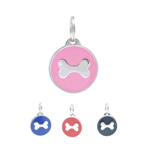 PetTouchID Smart Pet ID Tag