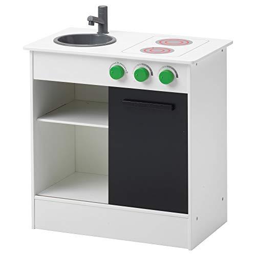 IKEA/イケア NYBAKAD:おままごとキッチン 引き戸付き (503.060.22)