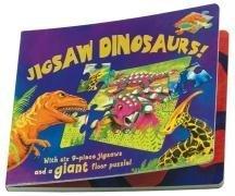 Puzzleteppich: Dinosaurier