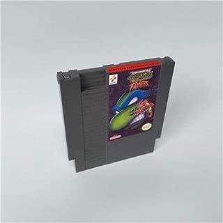 Teenage Mutant Ninja Turtles Tournament Fighter - 72 pins 8bit game cartridge , Games for NES , Game Cartridge 8 Bit SNES , cartridge snes , cartridge super