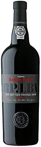 Ramos Pinto RP.LBV Late bottled Vintage 2014 19,5% - 750ml in Giftbox