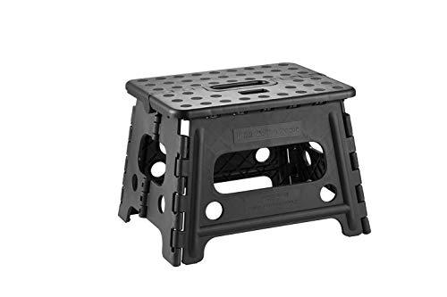 ヴェイショ(Veitsho) 折り畳み踏み台 ステップ台 厚手 折りたたみチェア 椅子 持ち運び簡単 収納便利 滑り止め 軽量 子供 大人兼用 洗面所