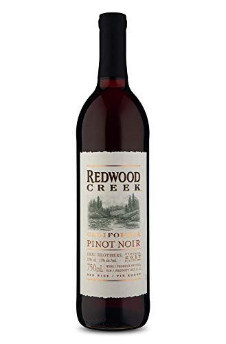Redwood Creek Pinot Noir Redwood Creeck Pinot Noir, 750 ml