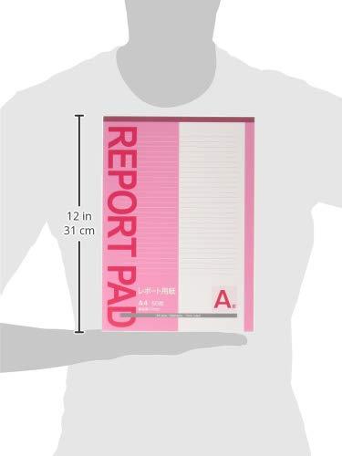 サンノート『レポート用紙A罫A410冊セット』