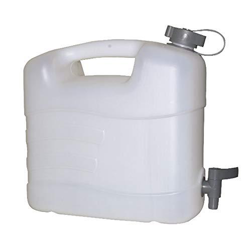 Pressol 6594C15–Bidon für Wasser mit Wasserhahn 15L Pressol