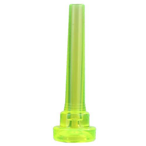 Ahomi 7C Size ABS Trompet Mondstuk Meg voor Muziekinstrumenten Accessoires