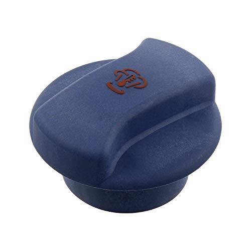 febi bilstein 36086 Kühlerverschlussdeckel für Kühlerausgleichsbehälter , 1 Stück