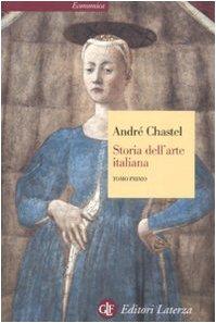 Storia dell'arte italiana (Vol. 1)