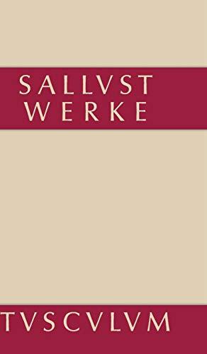 Werke und Schriften (Sammlung Tusculum)