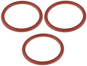 3 stuks O-ringen 32x4mm voor Saeco volautomatische koffiezetapparaat zeteen/zetgroep/contactzuiger, binnendiameter: 32mm, ...