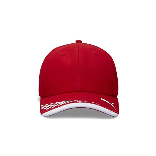 PUMA Scuderia Ferrari F1 2020 Team Hat Red