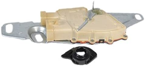ACDelco D2256C GM Original Equipment Park/Neutral Position and Back-Up Lamp Switch