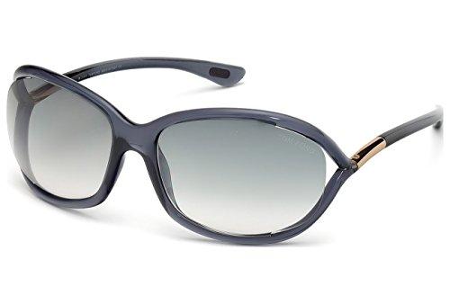 Tom Ford Damen Sonnenbrillen Jennifer FT0008, 0B5, 61