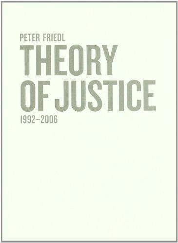 Theory of justice (MUSEU D'ART CONTEMPORANI DE BARCELO)