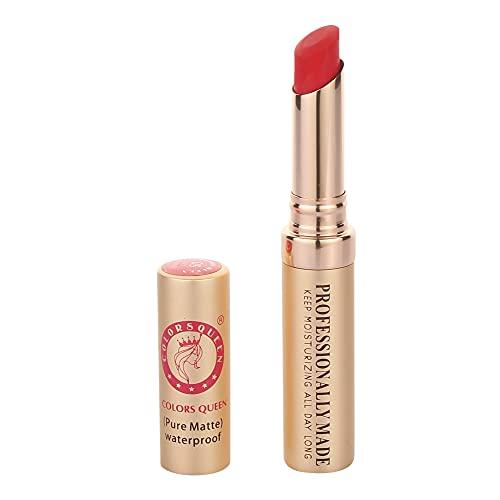 Colors Queen Matte Me Ultra Smooth Lip - Warm Red (JUICE ORANGE)